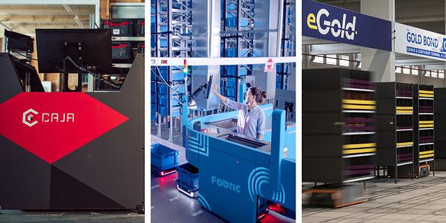 Israeli-made robots are powering the e-commerce revolution