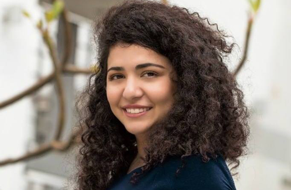 Leora Golomb. Photo: Omer Hacohen