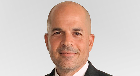 Tsafrir Attar is the new Chief Technology Officer. Photo: Attar