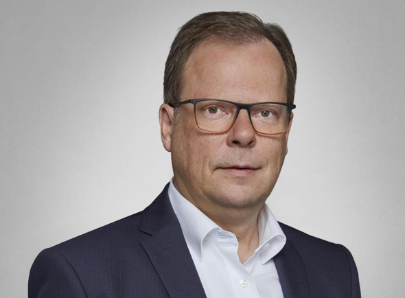 Aurora Labs' new Chairman of the Board Peter Mertens