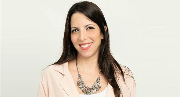 Renana Ashkenazi, Principal, Grove Ventures. Photo: David Grab  - Renana Ashkenazi Grove Ventures l - Israeli startups can disrupt the global space industry