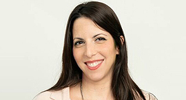 Renana Ashkenazi, Principal, Grove Ventures. Photo: David Grab