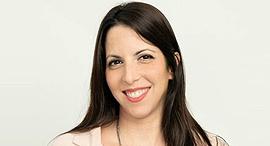 Renana Ashkenazi, Principal, Grove Ventures. Photo: David Grab