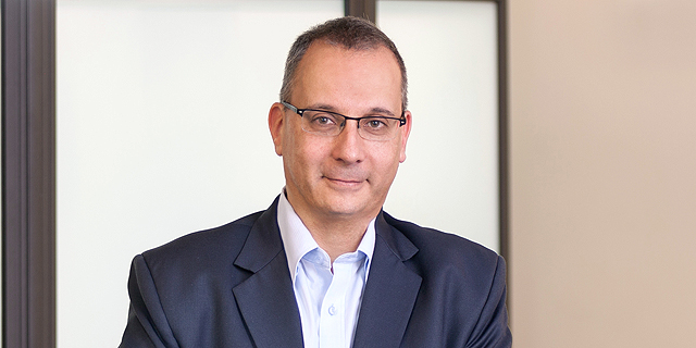 Adv. Benjamin Grossman, Partner and Manager of the APM Law's Indian Practice. Photo: Eyal Toueg