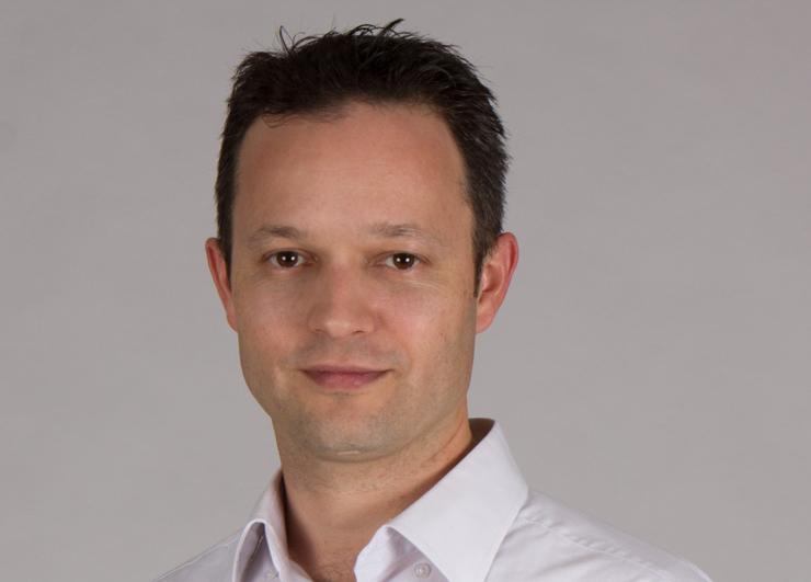 Oz Wilder, VP Product Management at Imperva. Photo: Imperva