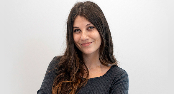 Yaffa Abadi, Content Manager at F2 Venture Capital. Photo: F2 Venture Capital