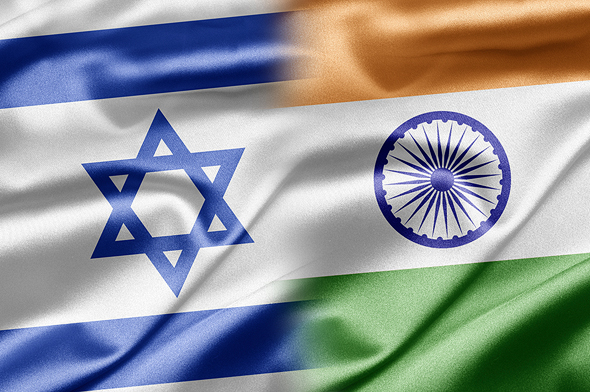 Israel can send more than just boxes of aid as the crisis in India continues. Photo: Shutterstock