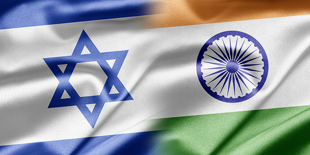 How can Israel help in India's Covid crisis?