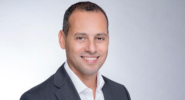 """אייל בן סימון מנכ""""ל קבוצת ביטוח הפניקס, צילום: ענבל מרמרי"""