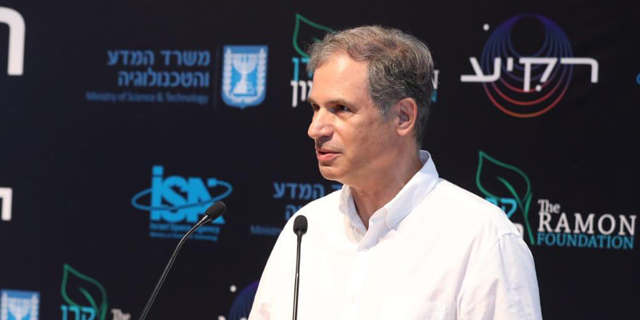 Which Israeli technologies will soon be going to space?