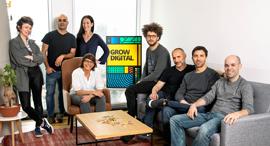 Prospera team. Photo: Prospera Technologies