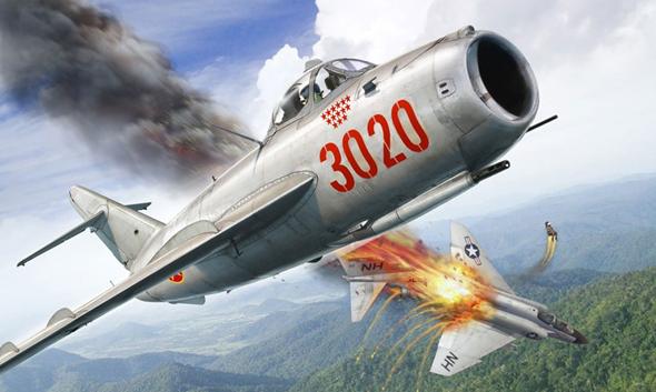 מי הטיס את 3020?