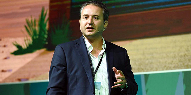 Deel appoints Salesforce's Olivier Elbaz to lead international expansion