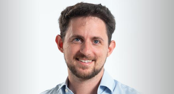 Judah Taub of Hetz Ventures. Photo: Hetz Ventures
