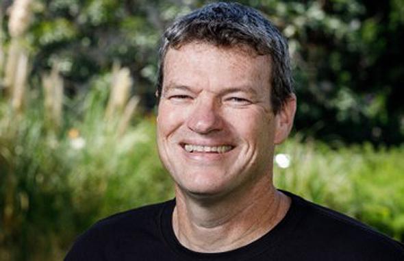 Davidi Vortman, CEO of UltraSight. Photo: UltraSight