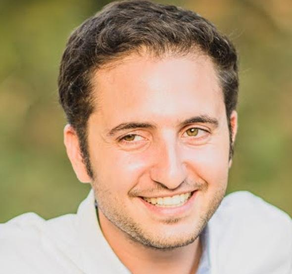 Alon Cohen, co-founder of Pika. Photo: Pika