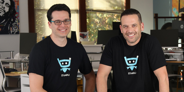 Fintech startup Stampli raises $50 million in series C