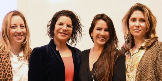 CTech Meets: The Fintech Ladies bringing women to finance