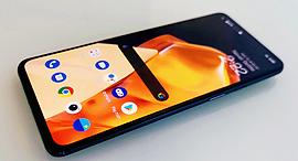 סמארטפון וואן פלוס 9 OnePlus סמארטפונים 1, צילום: רפאל קאהאן