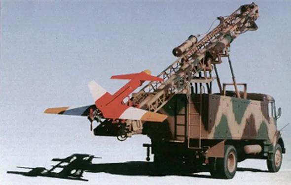 אבאביל על משאית שיגור, צילום: FARS