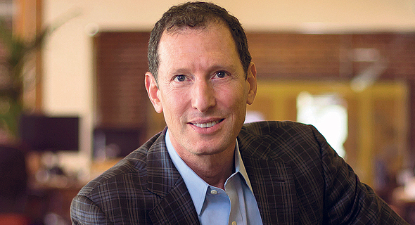 David Blumberg. Photo: Blumberg Capital