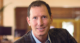 David Blumberg, Photo: Blumberg Capital