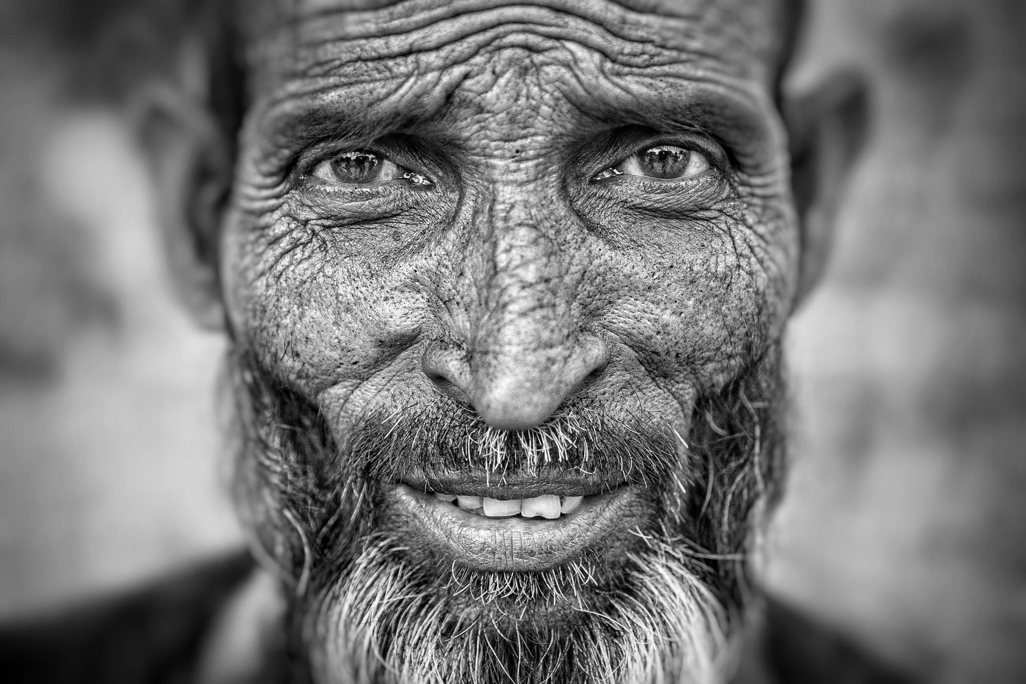 צילום: Joe Buergi - All About Photo AAP Magazine 17 PORTRAIT