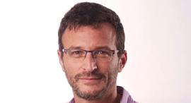 David Gal. Photo: Microsoft-Israel
