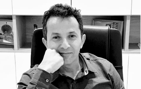 Forenza co-founder Uri Boros. Photo: PR