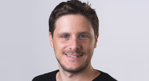 Or Lenchner, CEO of Bright Data. Photo: Tamara Barelski