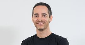 Barak Rabinowitz F2 Venture Capital. Photo: F2 Venture Capital