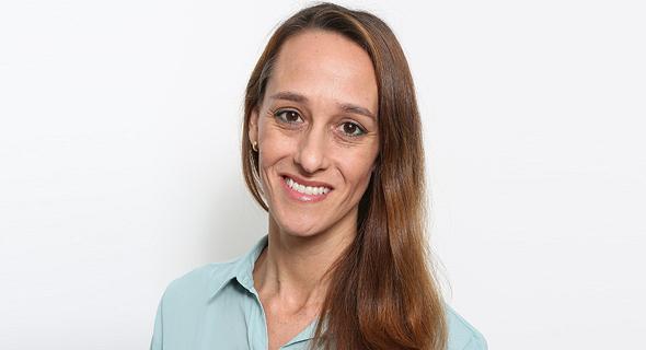 Karin Netzer CMO at Magic Software Enterprises. Photo: Courtesy