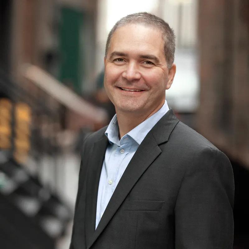 AnyClip CEO Gil Becker. Photo: Courtesy
