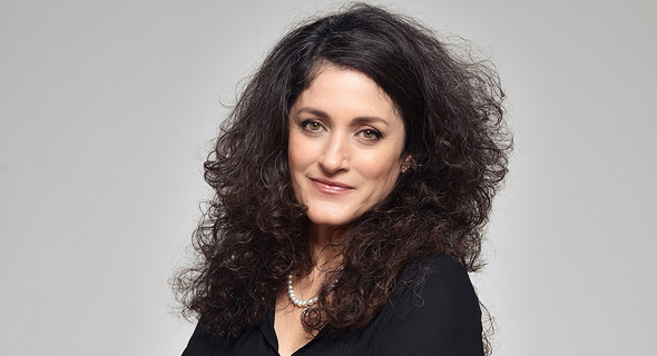 Sharon Barzik-Cohen, Qumra Capital's new Partner and COO. Photo: Qumra Capital