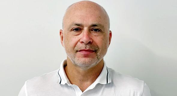 Ericsson Israel CTO Dmitry Filkovscky. Photo: Courtesy
