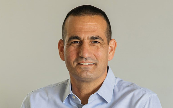Ronen Eckhouse, co-founder and CEO of Rapid Medical. Photo: Adi Helman