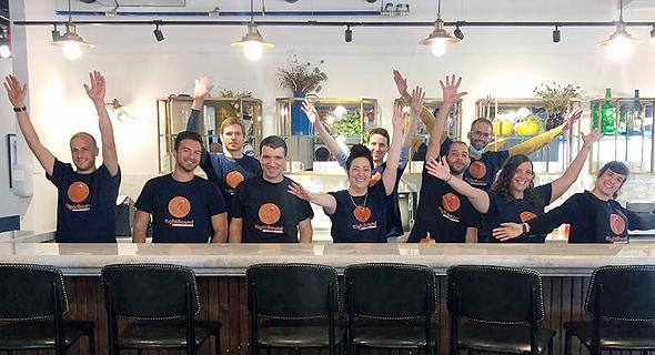 RightBound team. Photo: RightBound