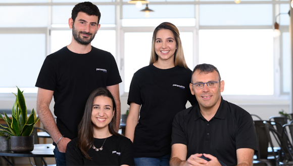 Insurtech company Parametrix raises $17.5 million led by FirstMark Capital
