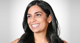 Neha Parikh will begin her role at Waze next month. Photo: Businesswire