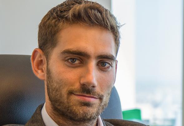 FamilyBiz CEO Oren Goldstein. Photo: FamilyBiz