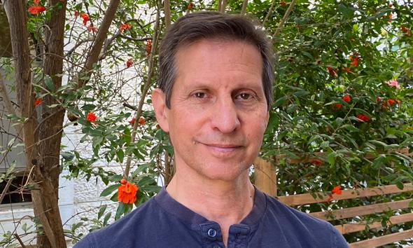 WakeUp Pension CEO Kenneth Mischel. Photo: Gabriella Michel Pigdor