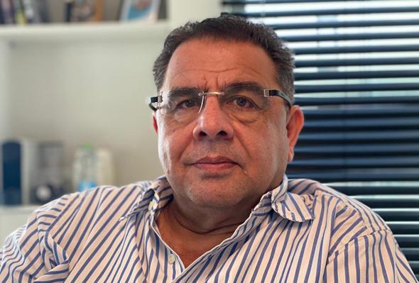 CashU CEO Ofir Ben-Haim. Photo: Courtesy