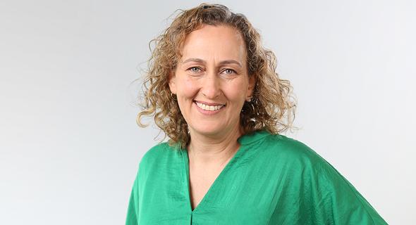 Miri Polachek CEO of Joy Ventures Photo: Eastside Studio