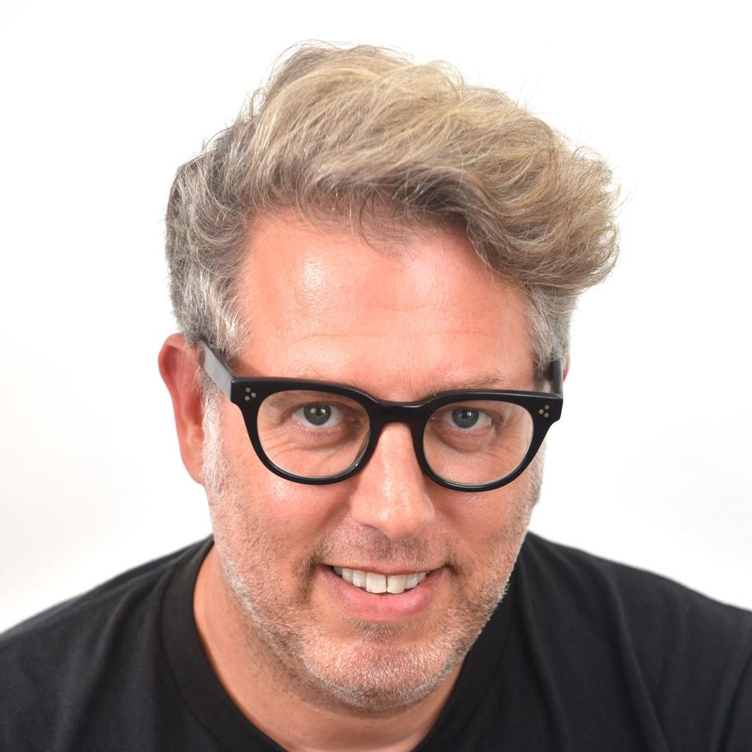 Hub Security CEO, Eyal Moshe