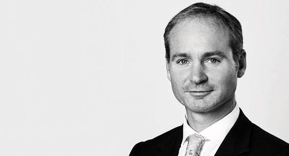 Martin Bartlam, Global Co-Chair of the Fintech practice at DLA Piper. Photo: DLA Piper