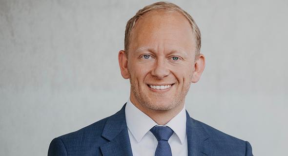 Carsten Ovens, Executive Director of ELNET Germany. Photo: ELNET/Tobias Koch