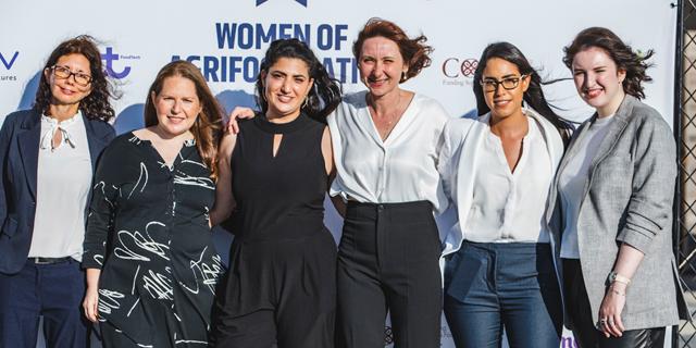 Biotipac wins Women of AgriFood Nation 2021