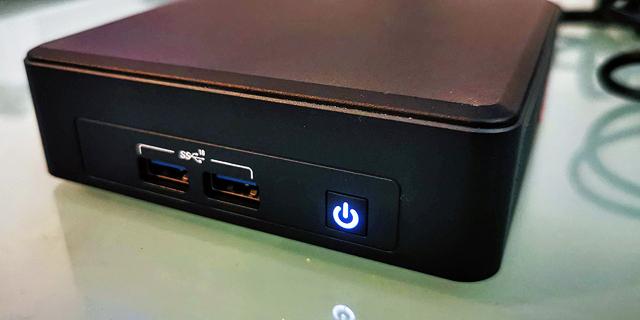 מיני PC אינטל NUC 11: מחשב עם כוח של טיגריס ובגודל של עכבר