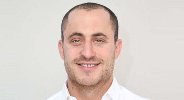 SubPlant CEO Ori Ben Ner. Photo: Naomi Peretz