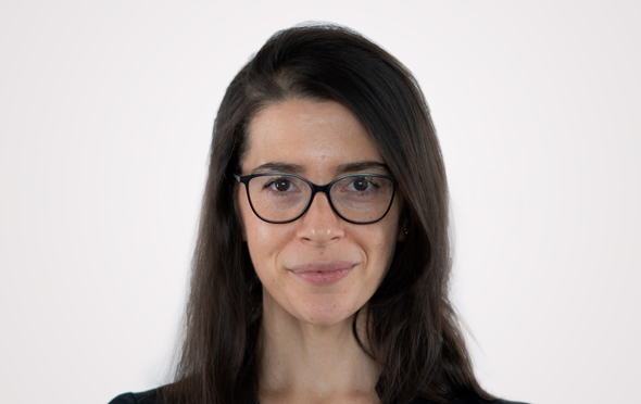 Alla Voldman Rantzer is Director of Strategic Alliances at The Good Food Institute Israel. Photo: GFI Israel